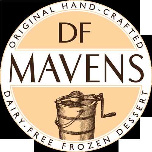 DF Mavens Vegan Ice Cream Review